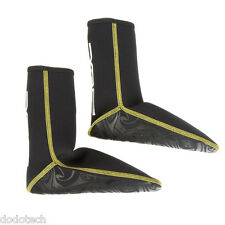 Neoprene Swimming Scuba Diving Surfing Snorkeling Socks Boots Water Sports DT