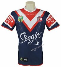 Sydney Roosters Player Issue Home Jersey 'Select Size' S-2XL BNWOT4