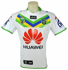 Canberra Raiders NRL Player Issue Away Jersey 'Select Size' S-3XL BNWOT4