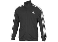 New Adidas Mens Post Game Track Jacket S07757  NWT