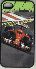 Kimi Raikkonen 1: Mobile Phone and iPod Touch Hard Covers