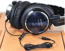 New Audio Cable With Microphone Remote Control For SONY MDR NC Serise Headphones