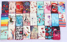Pretty Lovely Magnetic Wallet PU Leather SOFT TPU Flip Case Cover For SamSung