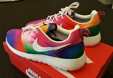 Nike Roshe Run Rosherun Print Tie Dye, 8-10US, New in Box