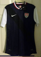 Nike USA National Team World Cup Soccer Jersey Mens L 2XL NWT 449636 PlayerIssue
