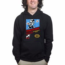 Trooper Mario bros. Episode VII Force Men's Women's Kids Sweatshirt Hoodie R317
