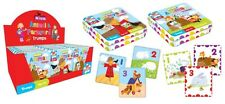 NEW 26 LEARNING PLAY CARDS CHILD KIDS FUN GAMES NUMBER ALPHABET EDUCATIONAL TOYS