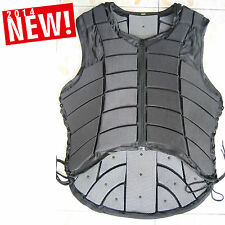 Protective Body Protector Equestrian Horse Riding Safety Eventer Vest