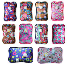 Wholesale Rechargeable Electric Hot Water Bottle Hand Warmer Heater Bag Bottles