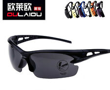 2015 New Outdoor Sports Riding Cycling Fishing Driving Sunglasses 1001