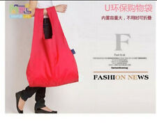 33×57cm Standard eco Reusable Shopping women's Bag Grocery Bags Tote wholesale