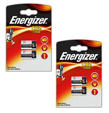 5 x 10 x 20 Energizer CR2 Lithium Battery 3v Photo Camera Batteries DLCR2 ELCR2