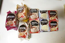 NESCAFE 3 in 1 Complete Coffee Mix - 6 Varieties Available - Philippines
