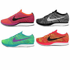 Nike Flyknit Racer Mens Running Shoes Fashion Sneakers Pick 1