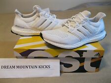Adidas Ultra Boost M White/White S77416 Boost Deadstock ALL SIZES