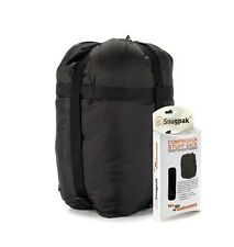 SNUGPAK Sacco a pelo Compression Stuff Sack BAG Crush SAC