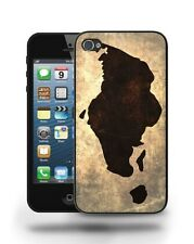 Singapore Country Vintage Case Cover for iPhone 4 4S 5 5C 5S 6 6 Plus