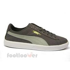Shoes Puma Archive Lite Lo 358091 06 Man Sneakers Casual Moda Canvas Grey