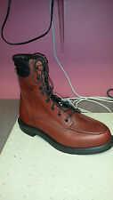 Red Wing Work Boots Style 402
