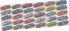2006 Race Day CSG CRG Car Constructible Strategy Game Track Map NASCAR Wizkids
