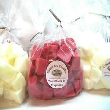Fruit Citrus Scents Tart Wax Melts 35-40pc Chunks Candle Warmer Home Fragrances