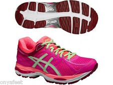 WOMENS ASICS GEL CUMULUS 17 LADIES RUNNING/SNEAKERS/FITNESS/TRAINING SHOES