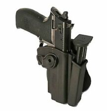 Fobus Tactical Light Holster Model IMI-Z1280 Right Hand w/Mag Pouch SIG SAUER