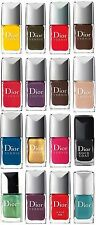 DIOR VERNIS, EXTREME WEAR NAIL POLISH / LACQUER, MANY COLOURS, GENUINE
