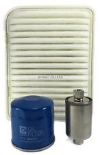 FORD FALCON BA/BF 5.4L V8 AIR OIL FUEL KIT. (Suits all models EXCEPT 290kW)