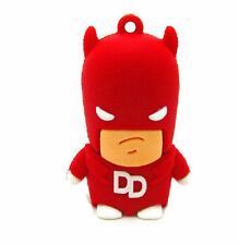 8 16 32 GB G USB 2.0 Cute Icon Man Flash Memory Stick Drive Pen U Disk