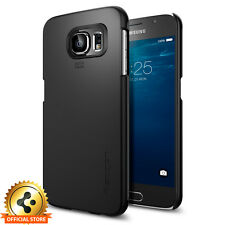[Spigen Outlet] Galaxy S6 Case Thin Fit [Slim & Lightweight Hard Cover Case]