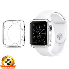 [Spigen Outlet] Apple Watch Case Liquid Crystal [42mm] [Thin&Clear Protective]