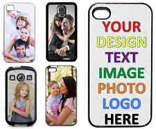 Personalised Custom Photo And Text Printed Phone Case Cover Iphone Samsung