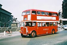 Ribble Motor Services Buses, Sets of 10 6x4 Colour Prints