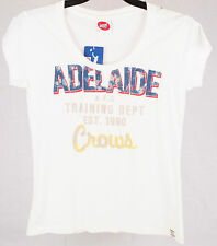 Official AFL Adelaide Crows Ladies Established Tee