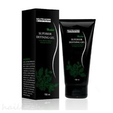 Defining Gel for Body Wraps Ultimate Applicators it works to Tone Tighten Firm
