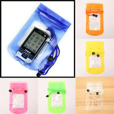 New fashion Waterproof Pouch Swimming Beach Dry Bag Case Cover For Cell Phone