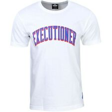 Undefeated Men Executioner Tee white