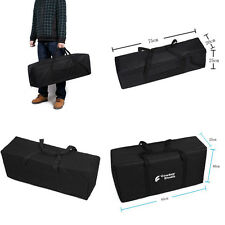 Photography Travel Carry Bag Case For Studio Softbox Umbrella Lighting Stand Kit
