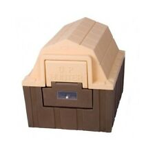 Insulated Dog House Outdoor Cat Houses For Dogs Or Cats Cheap Pet Supplies New