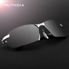 New Mens HD Polarized Sunglasses Outdoor Driving Fishing Glasses EyewearWish