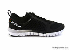 Reebok Zquick Electrify running shoes sneakers for men - Black / White