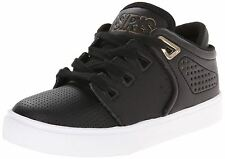 Osiris D3V Black Gold White Mens Skate Trainers Shoes Boots
