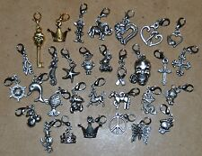 Dangle Charms For All Living Lockets Or Floating Charm Lockets (NEW)