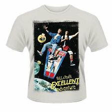 Bill And Teds Excellent Adventure Officially Licensed Various Sizes T-Shirt