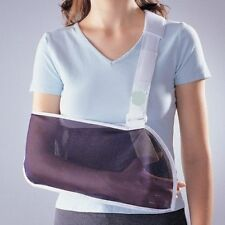 OPPO3289 MESH ARM SLING Repetitive Strain Injury RSI dislocated Shoulder Support