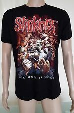 Slipknot 'All Hope Is Gone' Heavy Metal Rock T-shirt Sizes S,M,L,XL