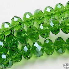 Wholesale Swarovski Crystal Gemstone Loose Beads Green A30