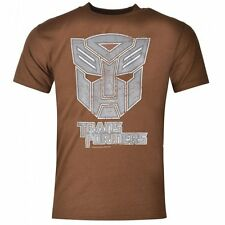 Transformers Autobots Face 80's New Officially Licensed Various Sizes T-Shirt