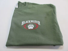 Blackwater Olive Drab Private Military Security Contractor Shirt S,M,L